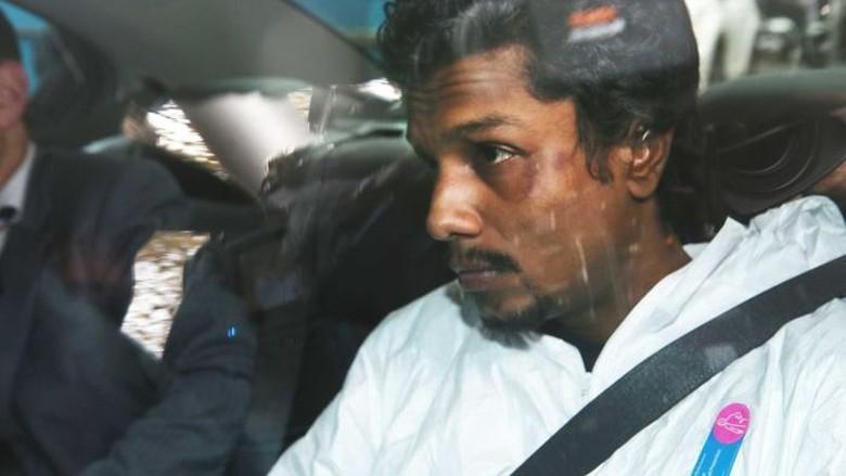 Warga Sri Lanka Dihukum karena Ancaman Bom Palsu di Melbourne