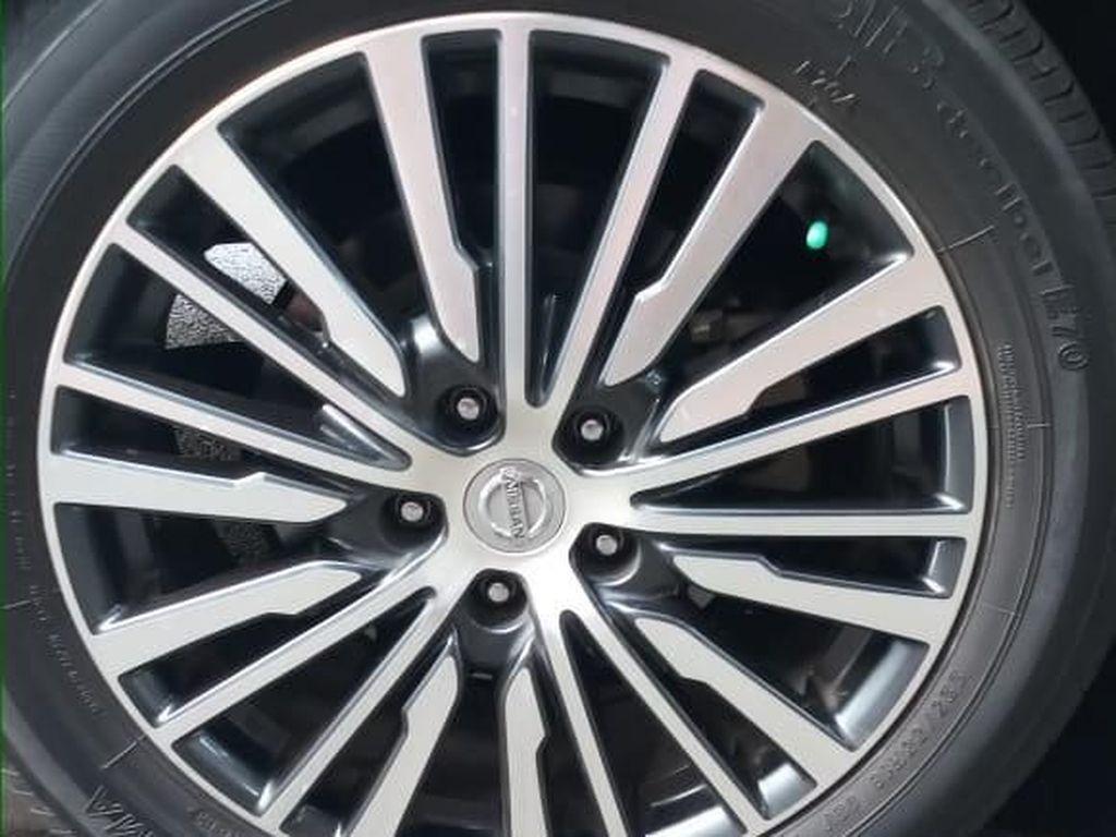 Aturan Menteri: Run Flat Tire Pengganti Ban Serep