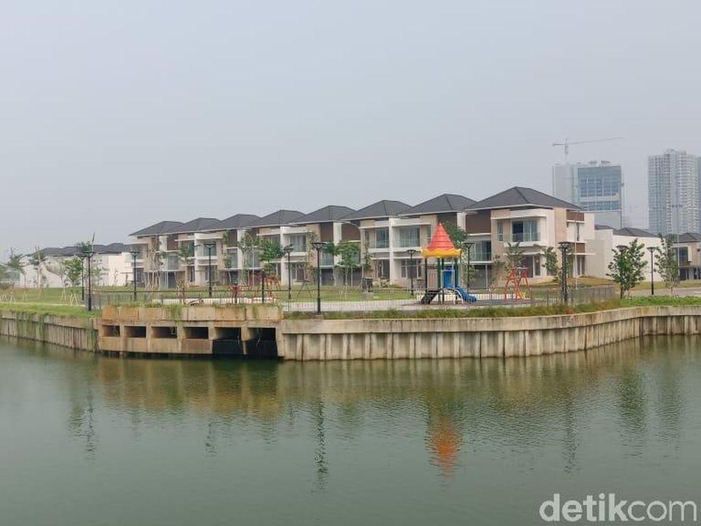 Golkar: Pulau Reklamasi Wilayah DKI, Bisa Jadi Lokasi Upacara HUT RI
