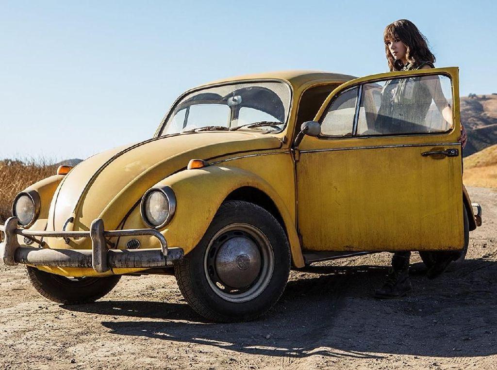 Bumblebee, Spin-off Transformers yang Kekeluargaan