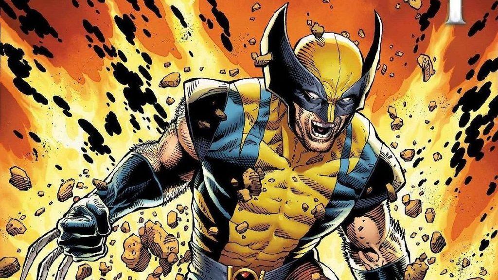 Kembalinya Wolverine ke Semesta Marvel Comics