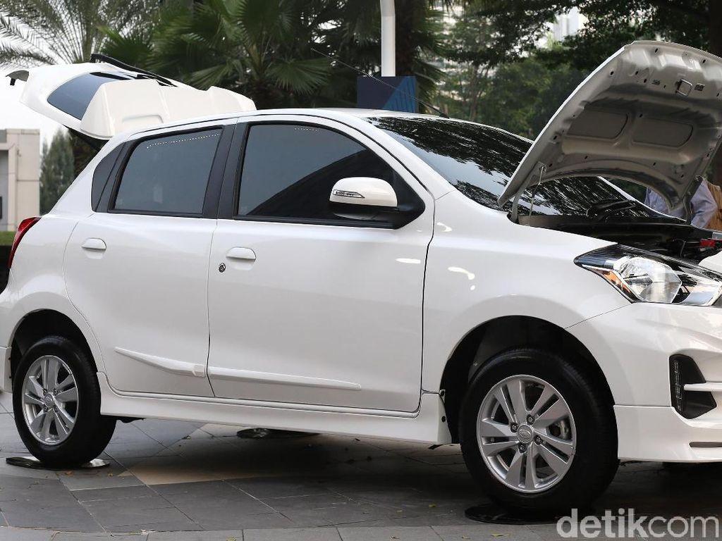 Setelah Infiniti, Nissan Setop Datsun