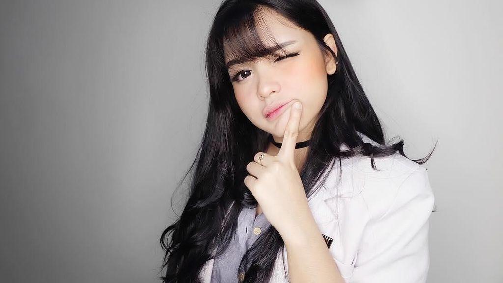 Potret Memesona Menda Suci, Dokter Cantik yang Dibilang Mirip Artis Korea
