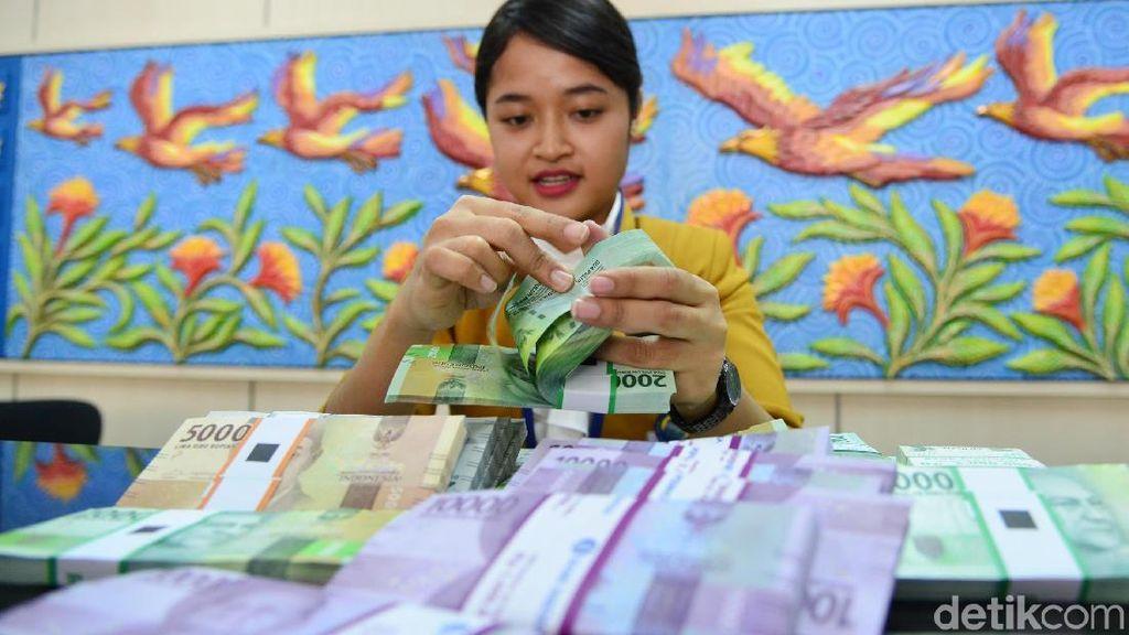 Lebaran, Bank BJB Siapkan Rp 14,4 Triliun