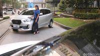 Sementara Datsun GO+ dijual mulai Rp 120.270.000.