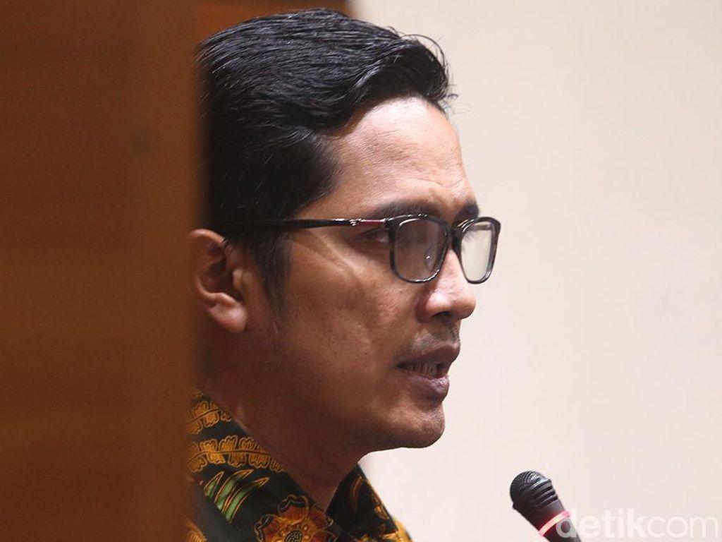 Buntut OTT Sukamiskin, KPK Bentuk Tim Cegah Penyimpangan di Lapas