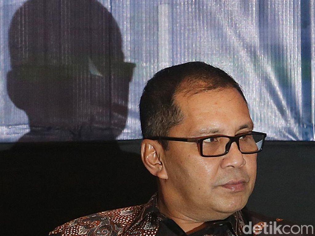 Danny Pomanto Minta Polisi Tangkap Emak-emak yang Fitnah Jokowi