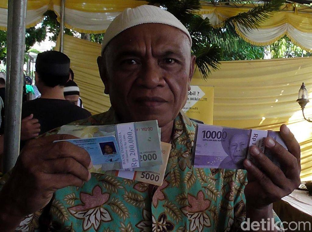 BI Siapkan Uang Tunai Rp 14 M untuk Warga Gorontalo