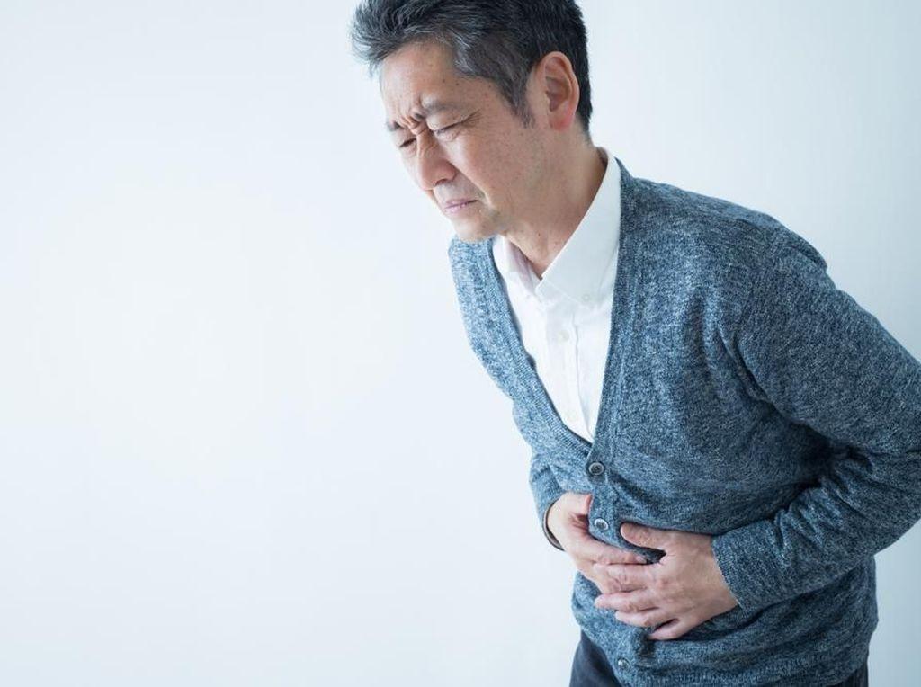 Asam Lambung, Penyakit Umum yang Harus Diwaspadai