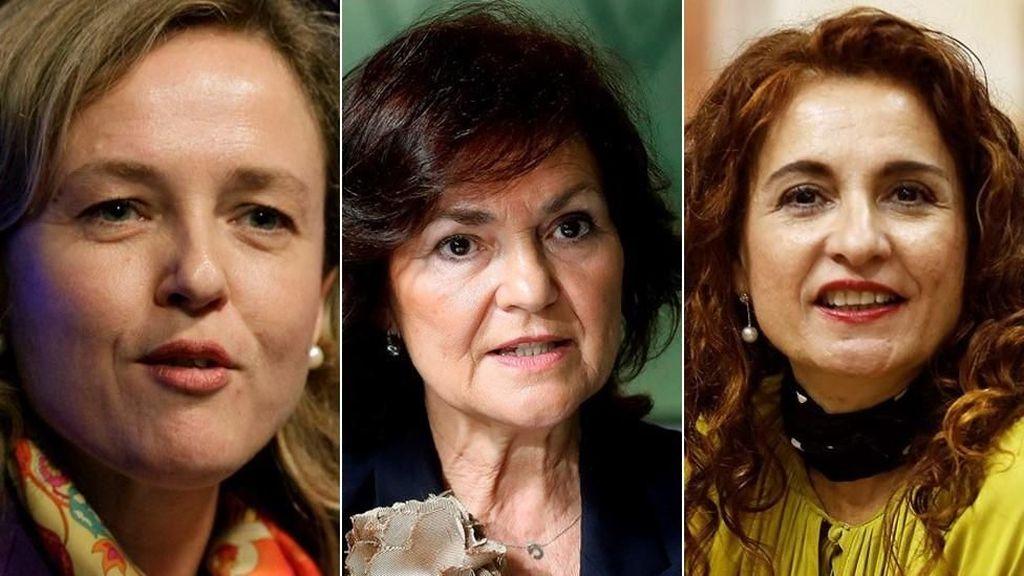 Di Kabinet Baru Spanyol, Perempuan Lebih Banyak dari Pria