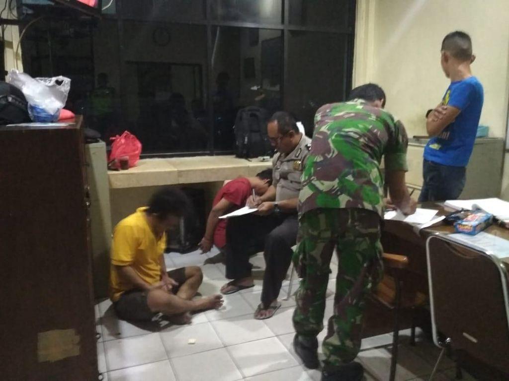 Tawuran Warga di Johar Baru, Polisi Tangkap 3 Orang