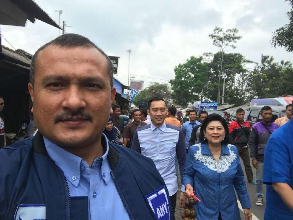 Ferdinand PD Mundur Dukung Prabowo, Begini Respons BPN