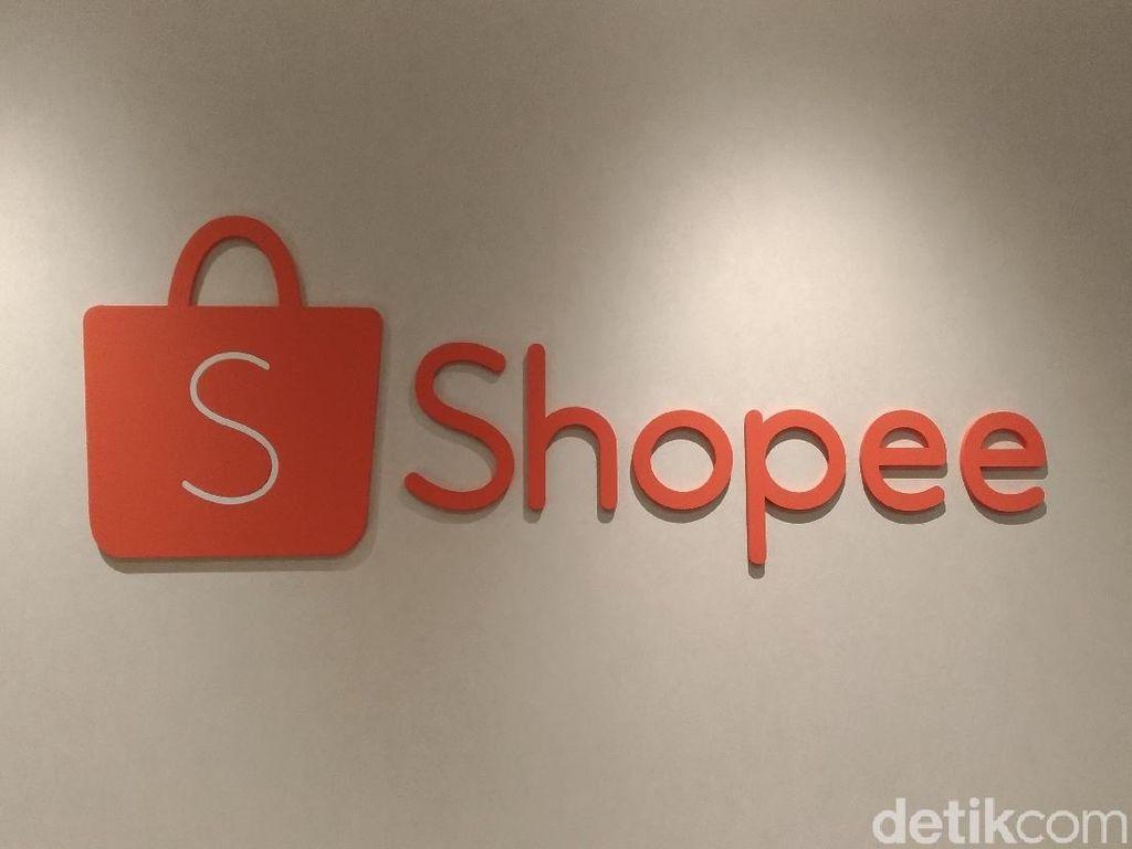 Shopee Tawarkan Gratis Ongkir Extra Hingga Belanja Cuma Rp 99