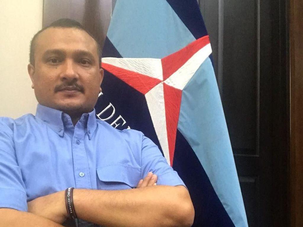 Siap Gabung Partai, Ke Mana Ferdinand Hutahaean Berlabuh Usai Keluar dari PD?