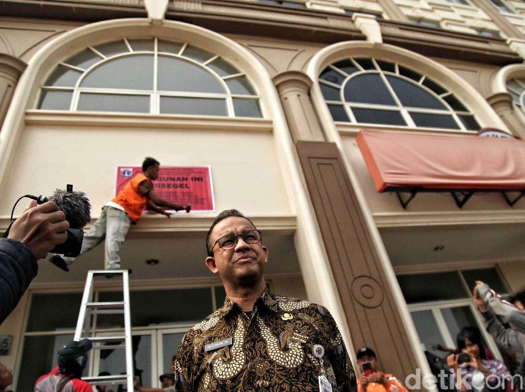 PKS DKI Bela Anies Soal IMB di Pulau Reklamasi: Tak Salahi Aturan