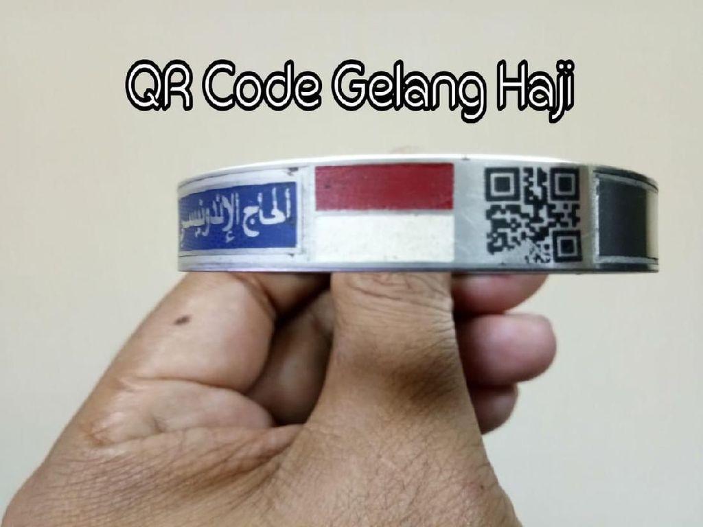 Video: Gelang Haji Kini Dilengkapi QR Code