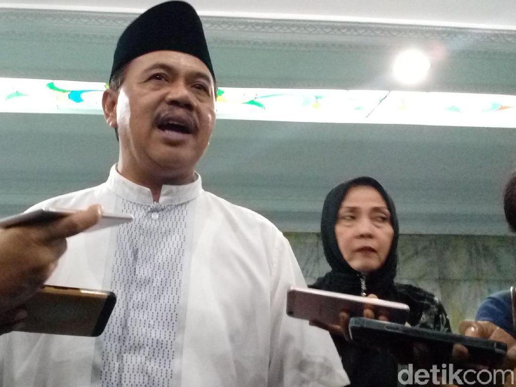 Pemkab Mojokerto Batal Izinkan Pejabat Gunakan Mobdin untuk Mudik