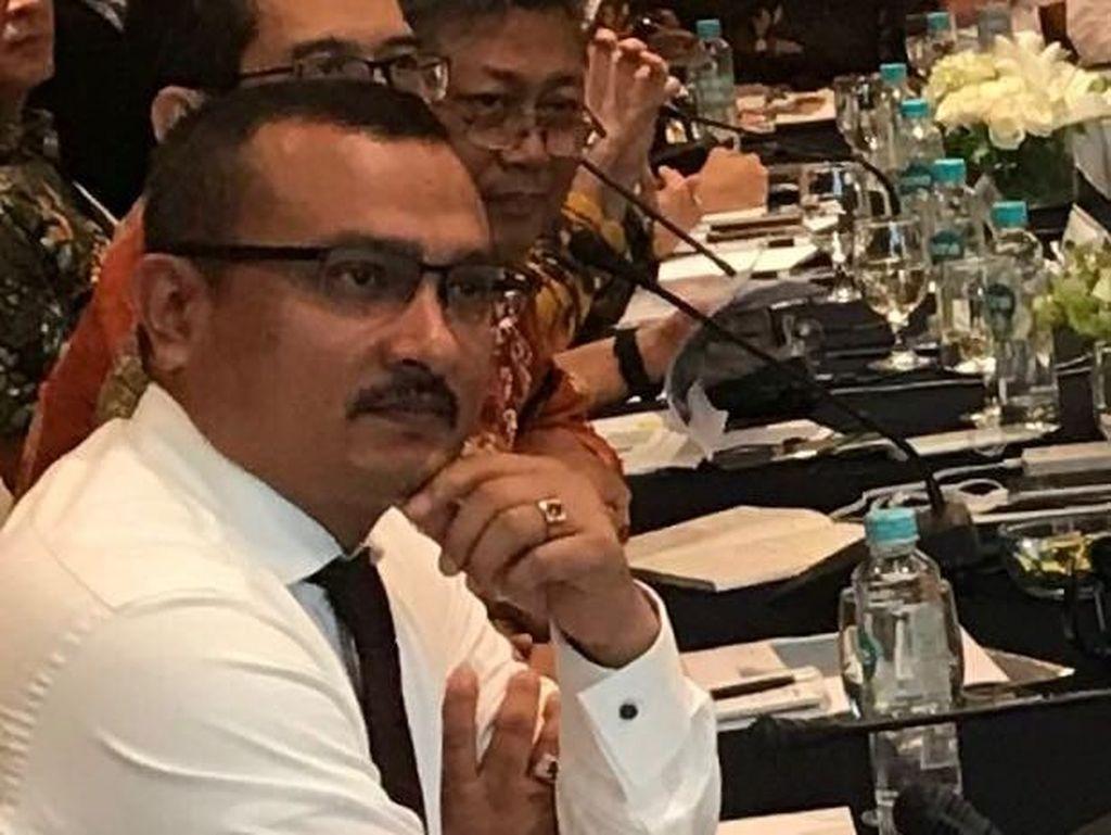 PD soal Gempa Sulteng: Pernyataan SBY Bukan Pujian ke Jokowi