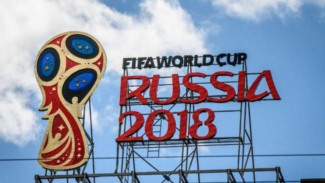 Di Piala Dunia 2018 ada sejarah yang berulang dan kutukan yang tercabut (Foto: Mladen Antonov/AFP)
