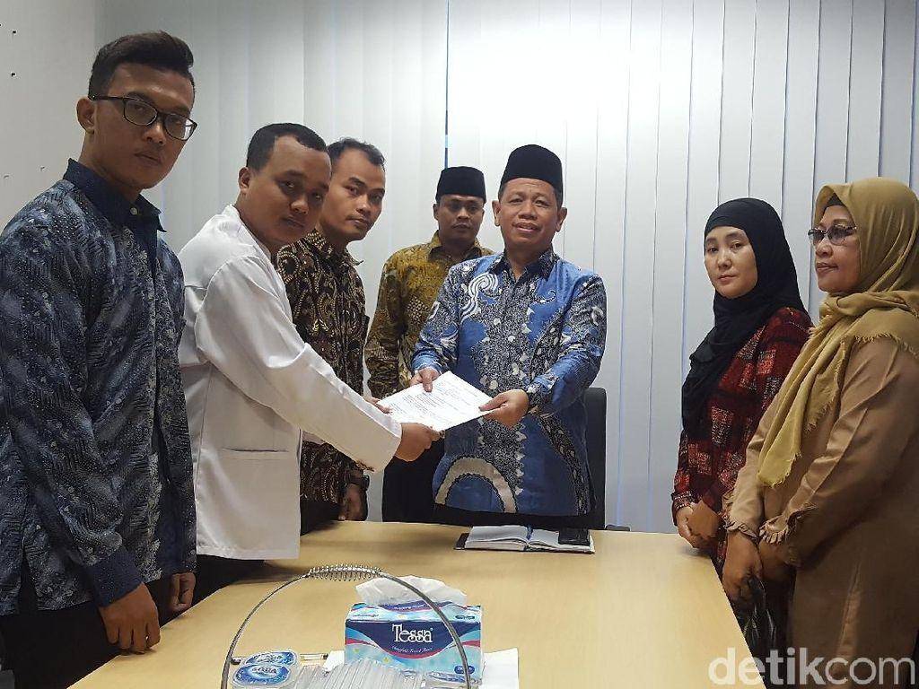 Pengacara Jemaah First Travel Lapor soal Aset ke Itjen Kemenag