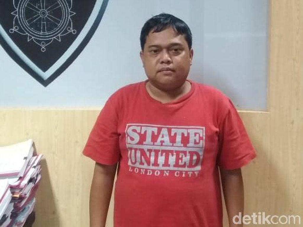 Ngaku Punya Jalur Khusus Masuk UIN, Syafullah Ditangkap Polisi