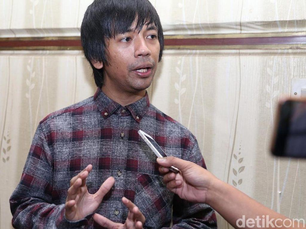 Lebih Suka Seniornya Tak Berpolitik, Rian DMASIV Ngebet Diproduseri Dhani