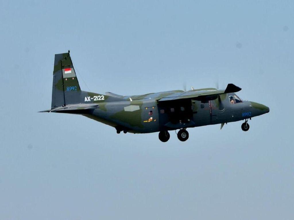 Keren, Pesawat Made in Bandung Pesanan Filipina dan Vietnam