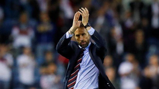 Gareth Southgate bisa pergi memimpin timnas Inggris ke Piala Dunia dengan percaya diri.