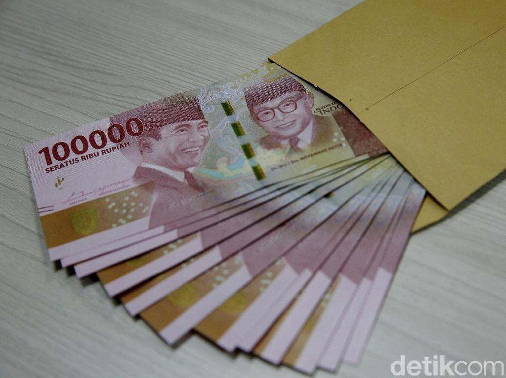 THR Bisa Dongkrak Penjualan Toko Ritel saat Lebaran?