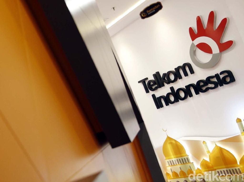 Hadapi Era 5G, Telkom Akuisisi 2.100 Menara Indosat