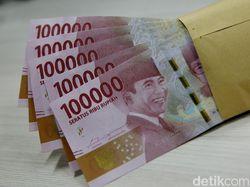 Cek Rekening! ! BLT Gaji Rp 600 Ribu Gelombang 2 Ditransfer Pekan Ini
