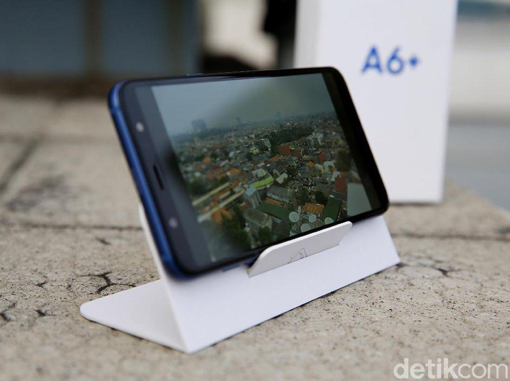 Mengenal Teknologi Isocell Plus Bikinan Samsung