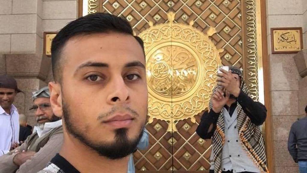 Ali Banat, Sang Miliarder Muslim yang Jadi Inspirasi Dunia