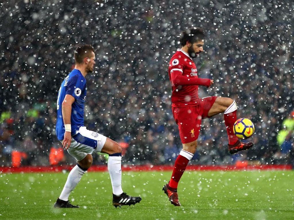 Link Live Streaming Everton Vs Liverpool