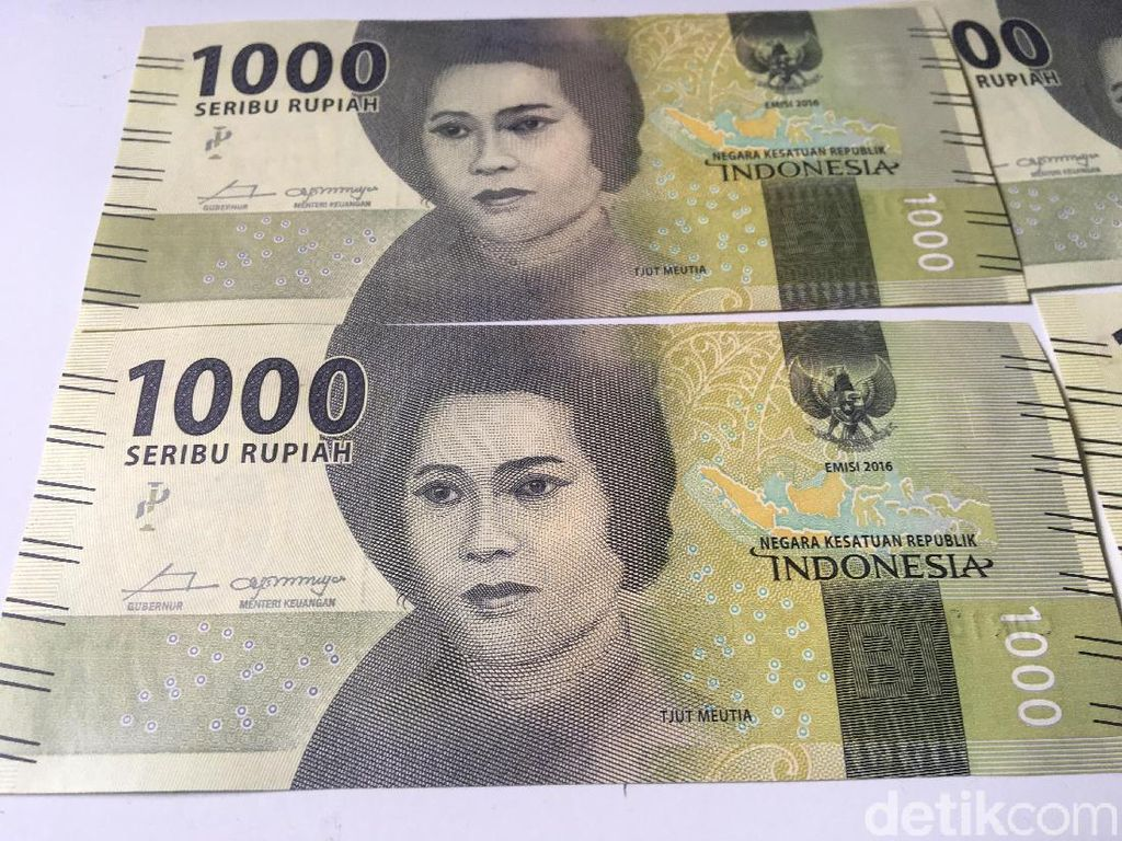 Ada Redenominasi, Uang Rp 500 Gimana Nasibnya?