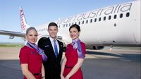 (Virgin Atlantic)