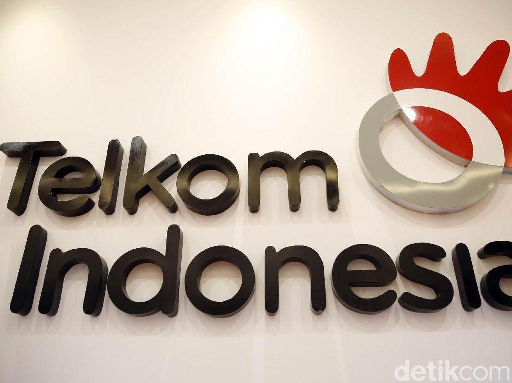 Laba Bersih Telkom Turun 20% Jadi Rp 14 Triliun