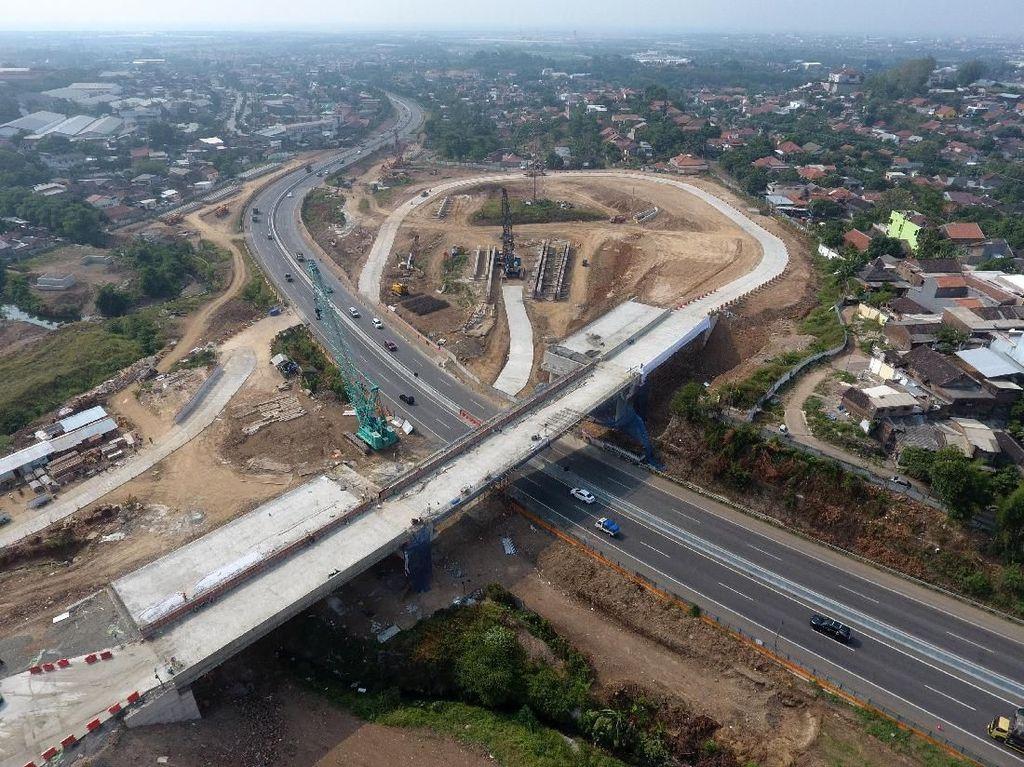 Tol Batang-Semarang Dibuka Buat Mudik, Begini Kondisinya