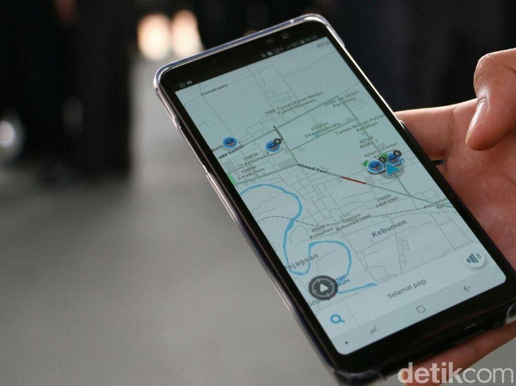 Google Secara Perlahan Matikan Waze?
