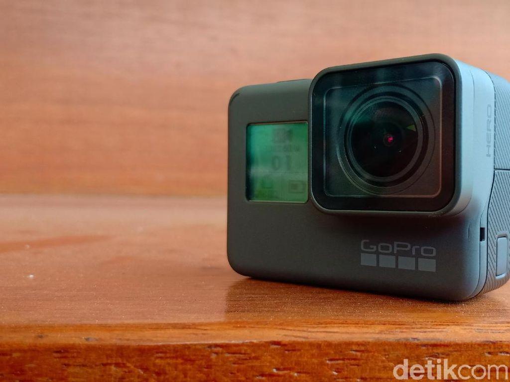 GoPro Hero 8 Bisa Dijadikan Webcam untuk Windows