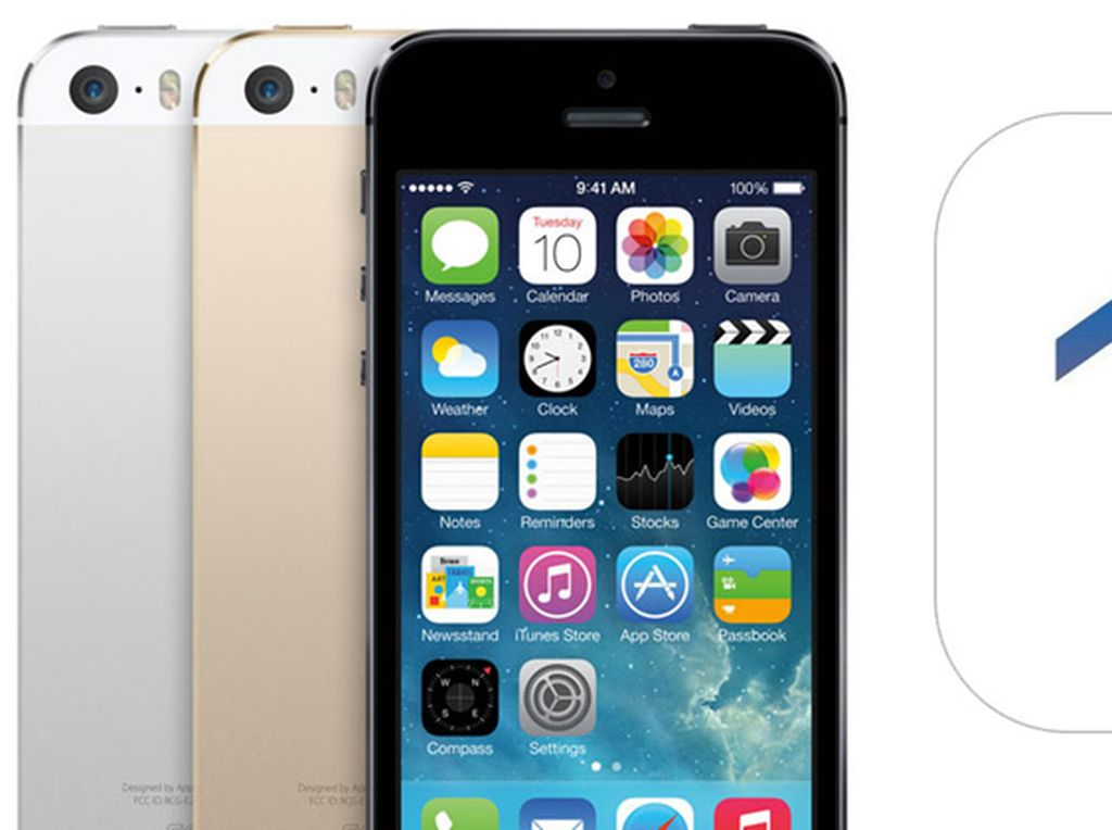 iPhone 5S Dapat iOS 12, Apple Patahkan Tradisi