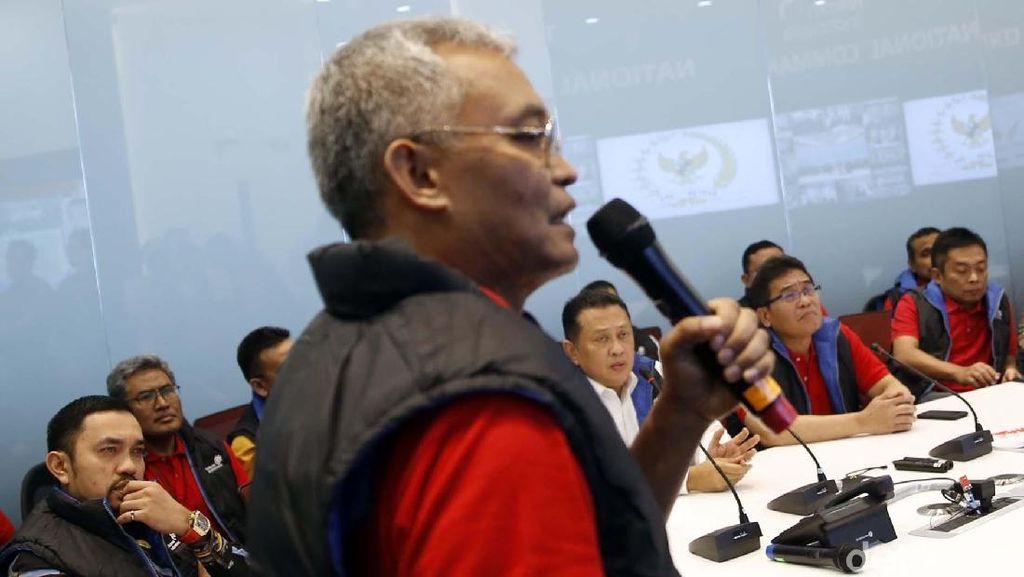 Ketua DPR Pantau Lonjakan Trafik Komunikasi jelang Lebaran