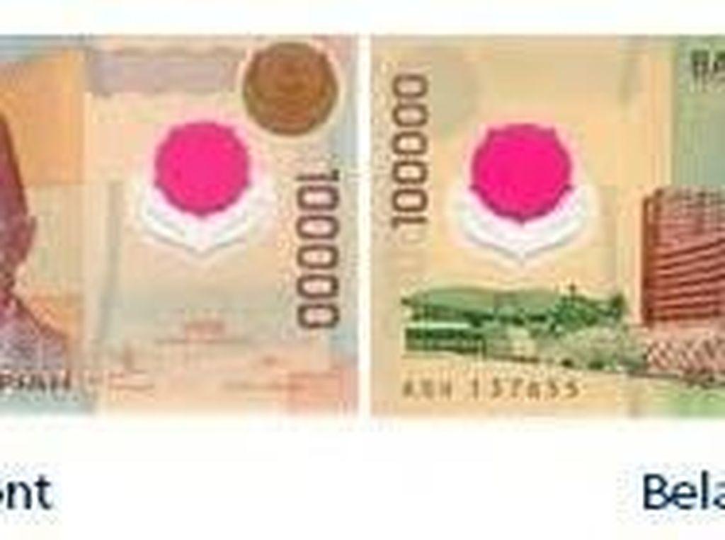 Mau Tukar Uang yang Ditarik BI dari Peredaran? Begini Caranya