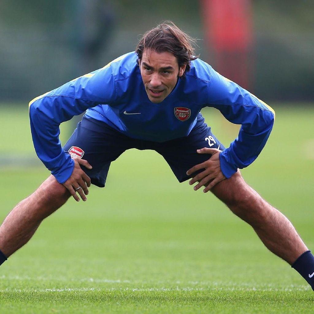 Pires Tawarkan Diri Jadi Penghubung untuk Emery dan Pemain Arsenal