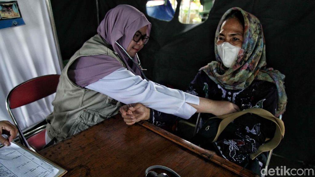 Terminal Tanjung Priok Siagakan Pos Kesehatan untuk Pemudik