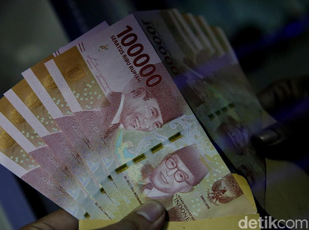 Nggak Terima THR, Pekerja di Jakarta Bisa Lapor ke Sini