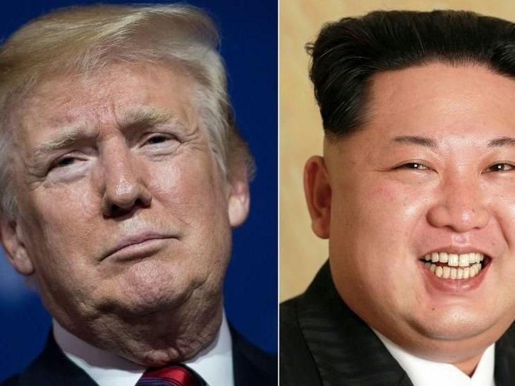 4 Hal yang Perlu Diketahui Soal Pertemuan Trump-Kim di Singapura