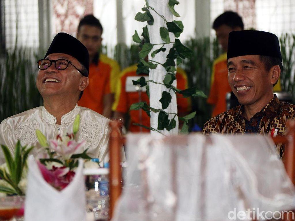 Faldo Yakin Prabowo Tak Menang di MK, TKN: Pasti Ada Instruksi Zulhas