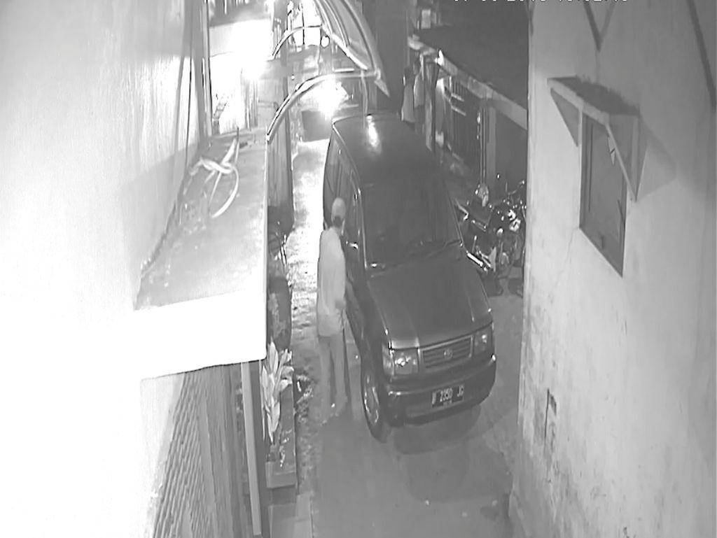 Waspadalah! Ini Kebiasaan Pencuri Mobil Sebelum Melakukan Aksinya