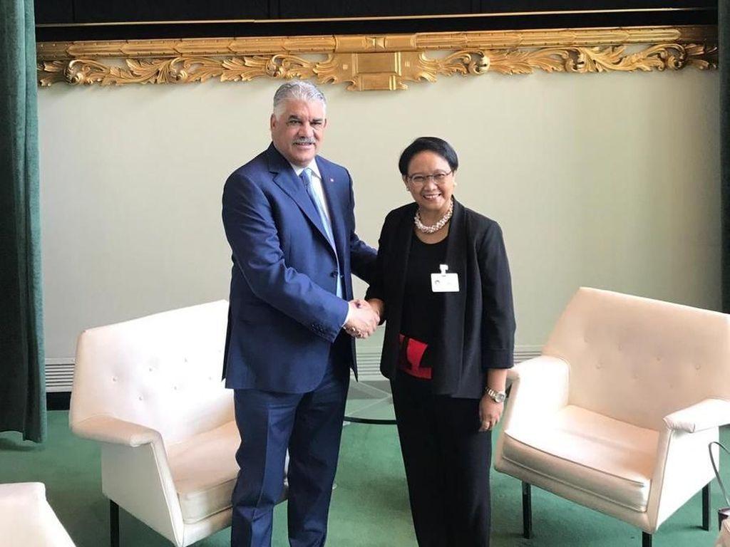 Foto: Kilas Balik Diplomasi Menlu Demi RI Jadi Anggota DK PBB